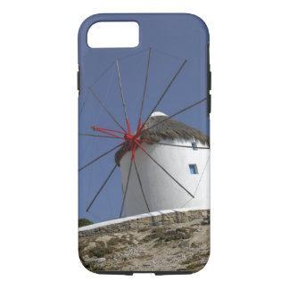 Coque iPhone 8/7 L'Europe, Grèce, Mykonos. 3