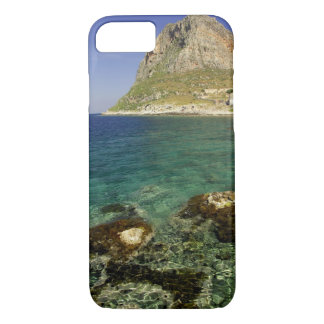 Coque iPhone 8/7 L'Europe, Grèce, Péloponnèse, Monemvasia.