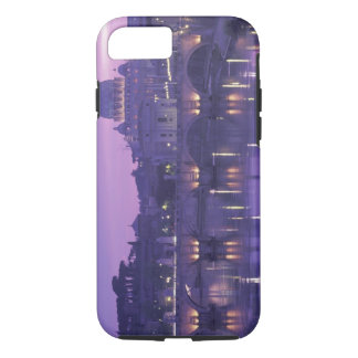 Coque iPhone 8/7 L'Europe, Italie, Rome. St Peter et Ponte Sant