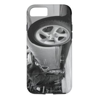 Coque iPhone 8/7 L'Europe, Suisse, Genève. Salon de l'Automobile de