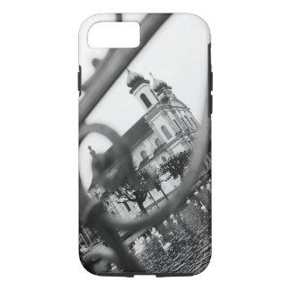 Coque iPhone 8/7 L'Europe, Suisse, luzerne. Église de jésuite