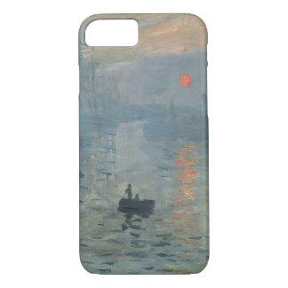 Coque iPhone 8/7 Lever de soleil Soleil Levant d'impression de