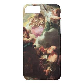 Coque iPhone 8/7 L'extase de St Paul, c.1628-29 (huile sur la