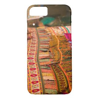 Coque iPhone 8/7 L'INDE, Goa, Baga : Samedi soir marché (NR)