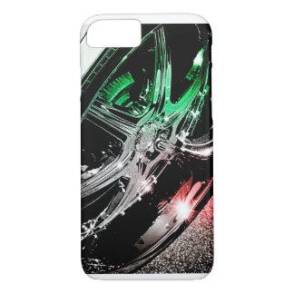 Coque iPhone 8/7 l'iPhone, l'iPad, et le Samsung enferme/couverture