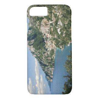 Coque iPhone 8/7 L'Italie, Campanie, péninsule de Sorrentine,