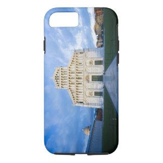 Coque iPhone 8/7 L'Italie, Pise, le Duomo et le champ des miracles,