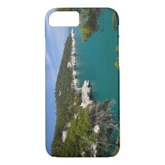 Coque iPhone 8/7 L'Italie, Puglia, Promontorio del Gargano, Testa