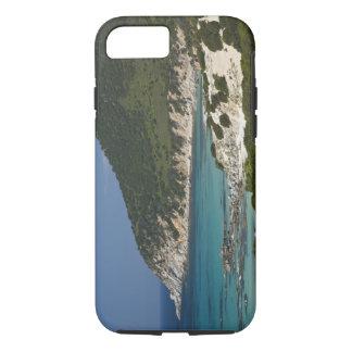 Coque iPhone 8/7 L'Italie, Sardaigne, Solanas. Plage