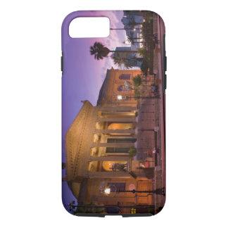 Coque iPhone 8/7 L'Italie, Sicile, Palerme, opéra de Teatro Massimo
