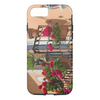 Coque iPhone 8/7 L'ITALIE, Sicile, TAORMINA : Corso Umberto 1,