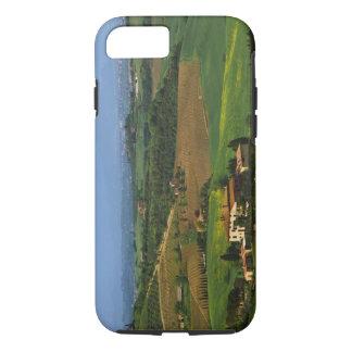 Coque iPhone 8/7 L'Italie, Toscane. Pittoresque du d'Orcia de Val