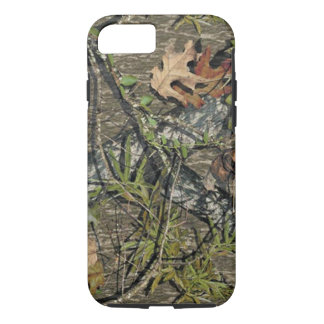 Coque iPhone 8/7 Live Oak Camo