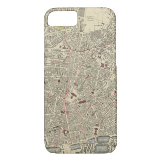 Coque iPhone 8/7 Liverpool