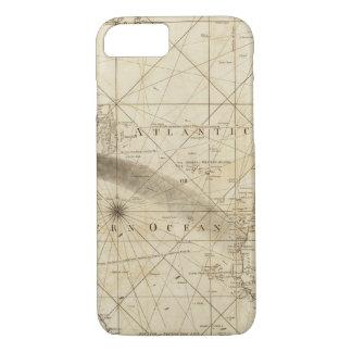 Coque iPhone 8/7 L'Océan Atlantique