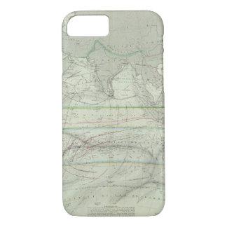 Coque iPhone 8/7 L'Océan Indien 2