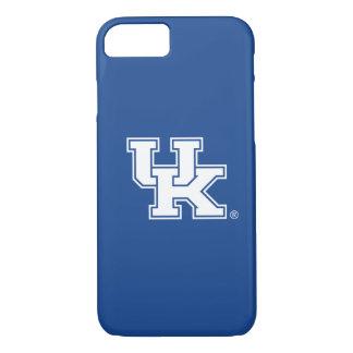 Coque iPhone 8/7 Logo BRITANNIQUE du Kentucky   Kentucky