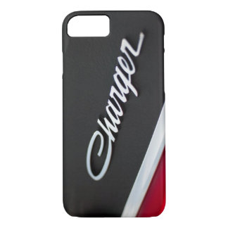 Coque iPhone 8/7 Logo de chargeur
