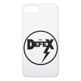 Coque iPhone 8/7 logo d'iphone
