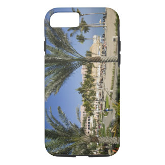 Coque iPhone 8/7 L'Oman, Muscat, Al, Jissah. Shangri, Al de Barr de