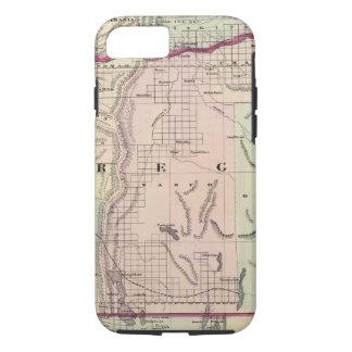 Coque iPhone 8/7 L'Orégon 6