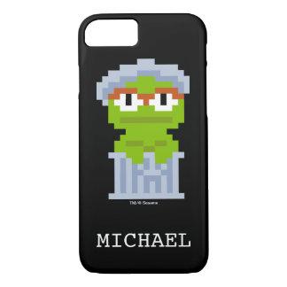 Coque iPhone 8/7 L'oscar l'art | de pixel de rouspéteur ajoutent