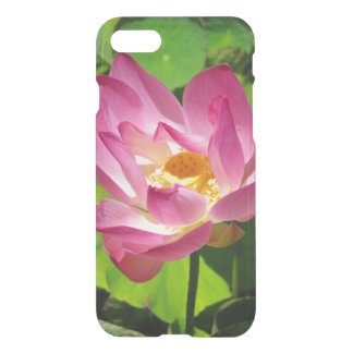 Coque iPhone 8/7 Lotus