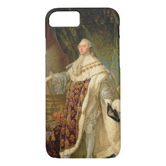 Coque iPhone 8/7 Louis XVI (1754-93) (huile sur la toile)