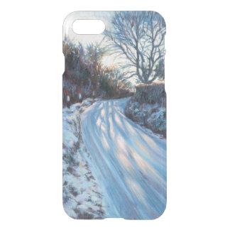 Coque iPhone 8/7 Lumière d'hiver