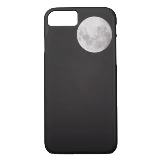Coque iPhone 8/7 Lune infrarouge