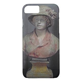 Coque iPhone 8/7 Madame Renoir, 1916 (plâtre polychrome)