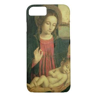 Coque iPhone 8/7 Madonna et enfant