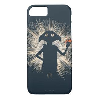 Coque iPhone 8/7 Magie de bâti de ratière