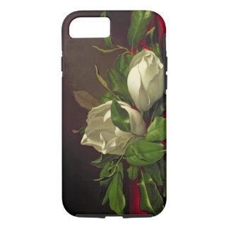 Coque iPhone 8/7 Magnolia