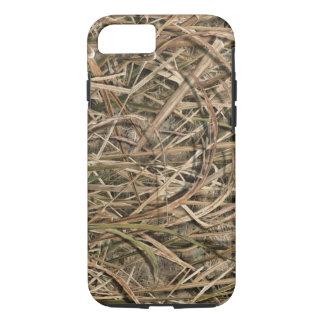 Coque iPhone 8/7 Marécage Camo de chasse de canard