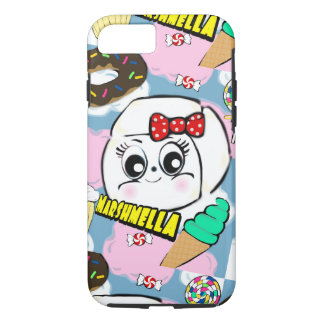 Coque iPhone 8/7 Marshmella Iphone Cass