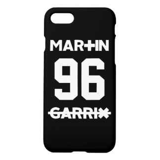 Coque iPhone 8/7 Martin Garrix 1996 +X
