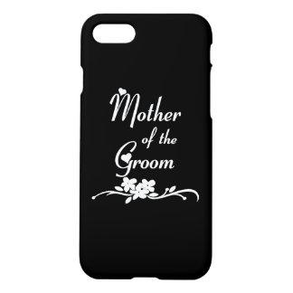 Coque iPhone 8/7 Mère classique du marié