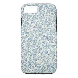 Coque iPhone 8/7 Merton, conception de papier peint