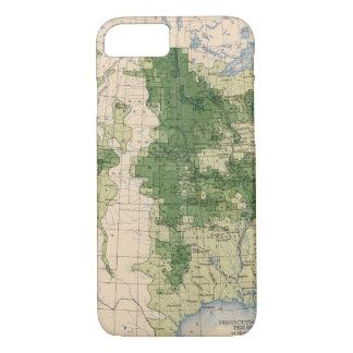 Coque iPhone 8/7 Mille de 156 Wheat/sq