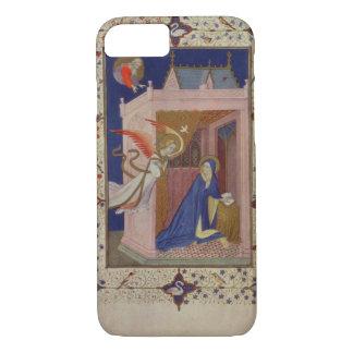 Coque iPhone 8/7 Milliseconde 11060-11061 heures de Notre Dame :