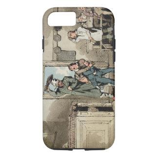 Coque iPhone 8/7 Misère, 1807 (gravure à l'eau-forte)