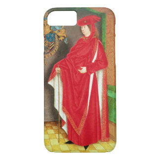 Coque iPhone 8/7 Mme 6199 f.57 v Philip de Harley le bon