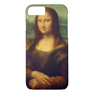 COQUE iPhone 8/7 MONA LISA