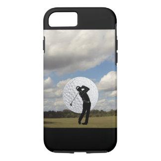 Coque iPhone 8/7 Monde de golf