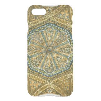 Coque iPhone 8/7 Mosquée de Cordoue Espagne. Coupole de Mihrab