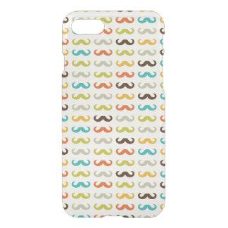 Coque iPhone 8/7 Motif avec la moustache