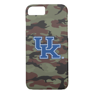 Coque iPhone 8/7 Motif BRITANNIQUE du Kentucky | Kentucky Camo