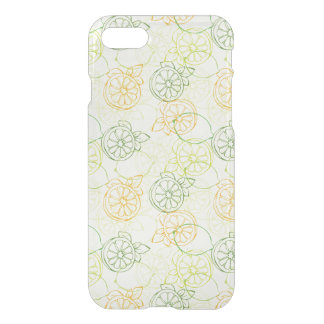 Coque iPhone 8/7 Motif de citron