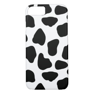 Coque iPhone 8/7 Motif de vache